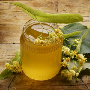 Осотовый мед